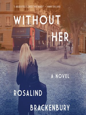 cover image of Without Her