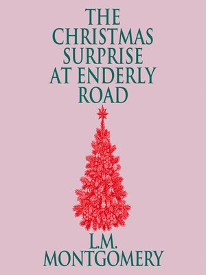 cover image of The Christmas Surprise at Enderly Road