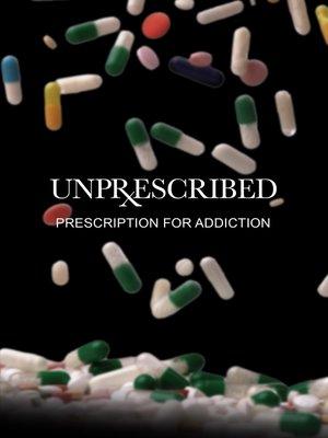 cover image of Unprescribed