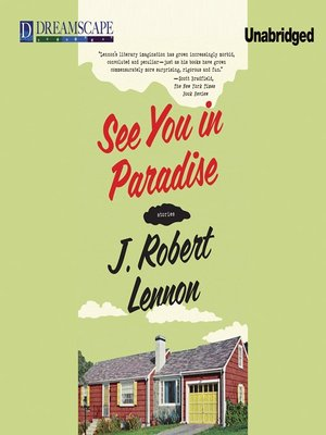 cover image of See You in Paradise
