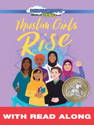 cover image of Muslim Girls Rise