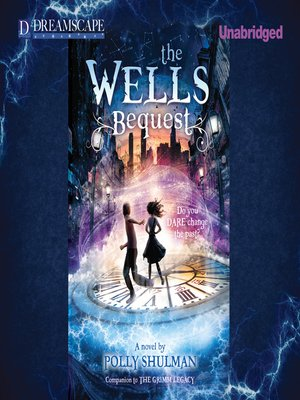 cover image of The Wells Bequest