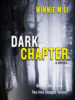 cover image of Dark Chapter