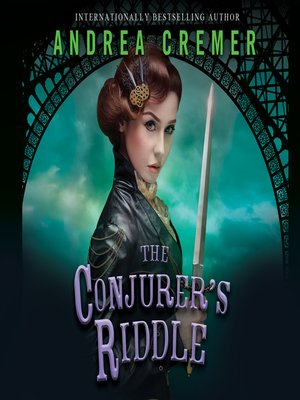 cover image of The Conjurer's Riddle