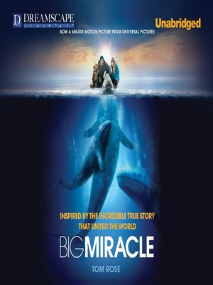 cover image of Big Miracle