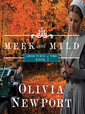 cover image of Meek and Mild