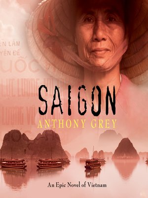 cover image of Saigon