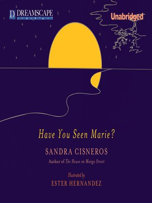 cover image of Have You Seen Marie?