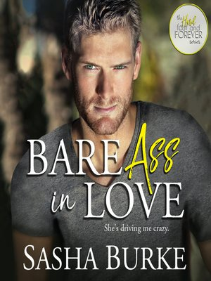 cover image of Bare Ass in Love