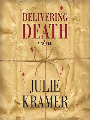 cover image of Delivering Death