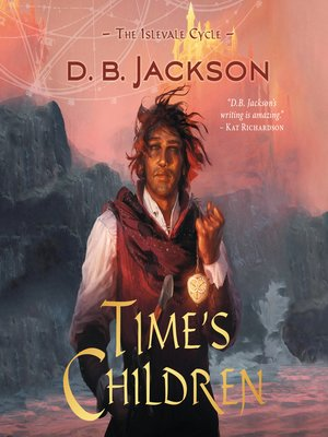 cover image of Time's Children