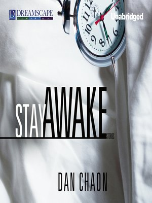 cover image of Stay Awake