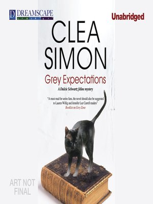 cover image of Grey Expectations