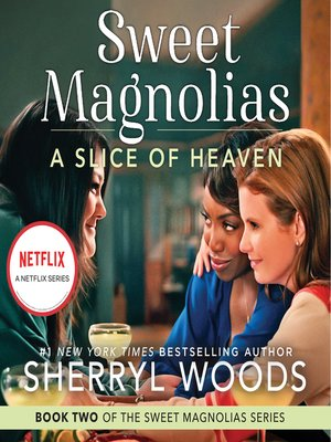 cover image of A Slice of Heaven