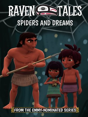 cover image of Spiders and Dreams