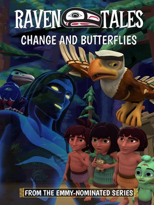 cover image of Change and Butterflies