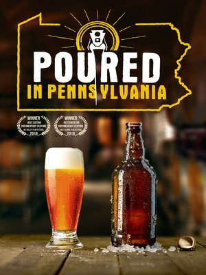 cover image of Poured in Pennsylvania