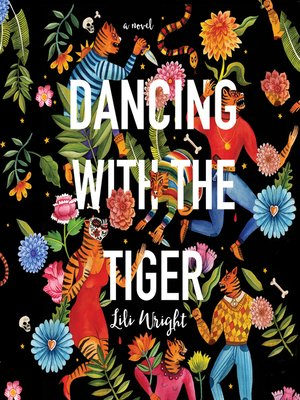 cover image of Dancing with the Tiger