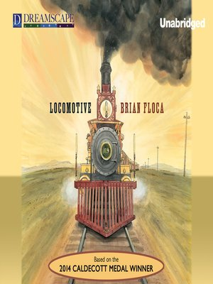 cover image of Locomotive
