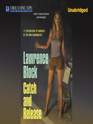 cover image of Catch and Release