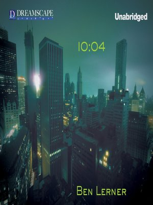 cover image of 10:04