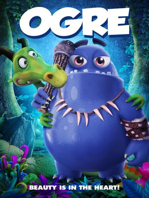 cover image of Ogre