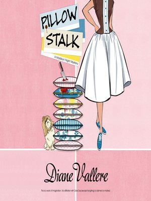 cover image of Pillow Stalk