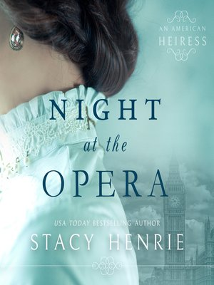 cover image of Night at the Opera