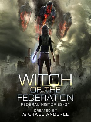 cover image of Witch of the Federation I