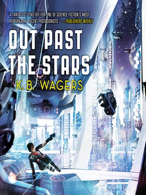 cover image of Out Past the Stars