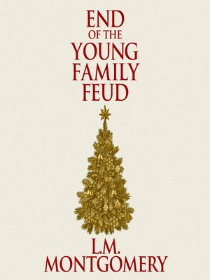 cover image of The End of the Young Family Feud