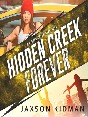 cover image of Hidden Creek Forever