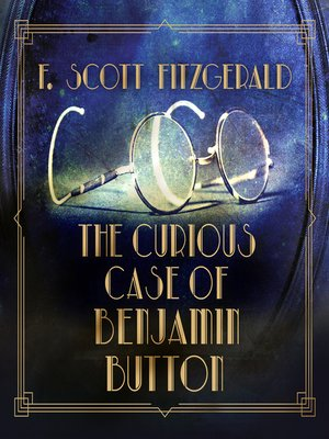 cover image of The Curious Case of Benjamin Button