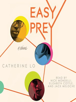 cover image of Easy Prey