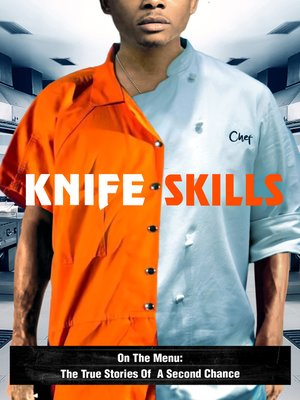 cover image of Knife Skills
