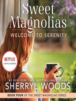 cover image of Welcome to Serenity
