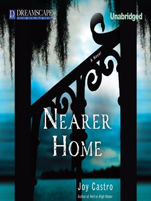 cover image of Nearer Home