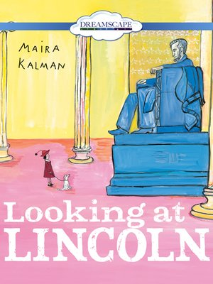 cover image of Looking at Lincoln