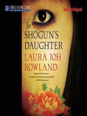 cover image of The Shogun's Daughter