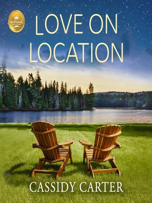cover image of Love on Location