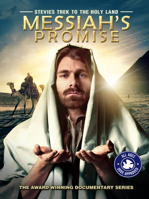 cover image of Messiah's Promise