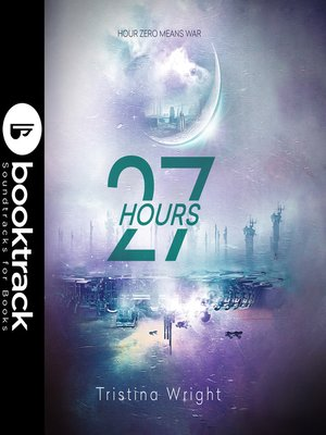 cover image of 27 Hours