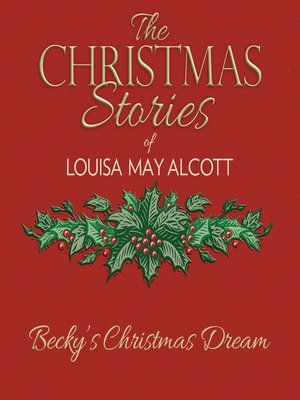 cover image of Becky's Christmas Dream