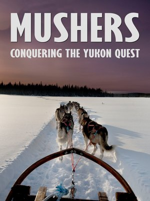 cover image of Mushers, Episode 4