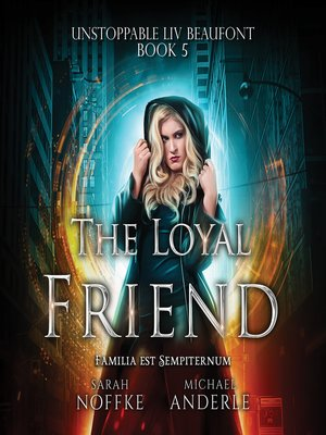 cover image of The Loyal Friend