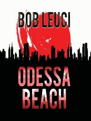 cover image of Odessa Beach