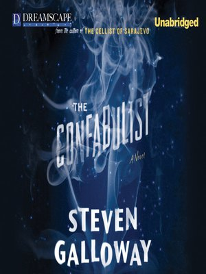 cover image of The Confabulist