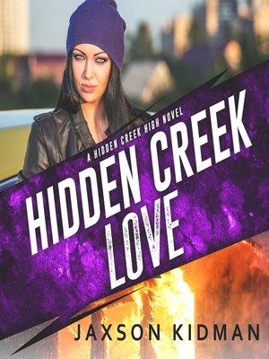 cover image of Hidden Creek Love