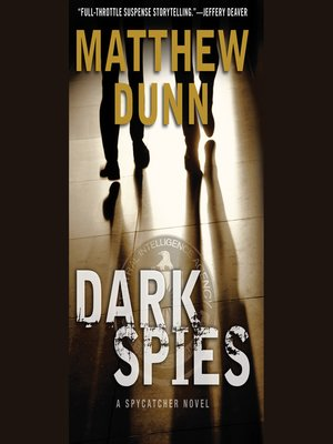 cover image of Dark Spies