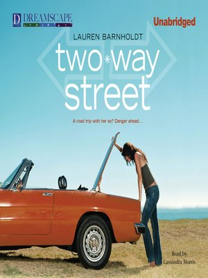 cover image of Two-Way Street